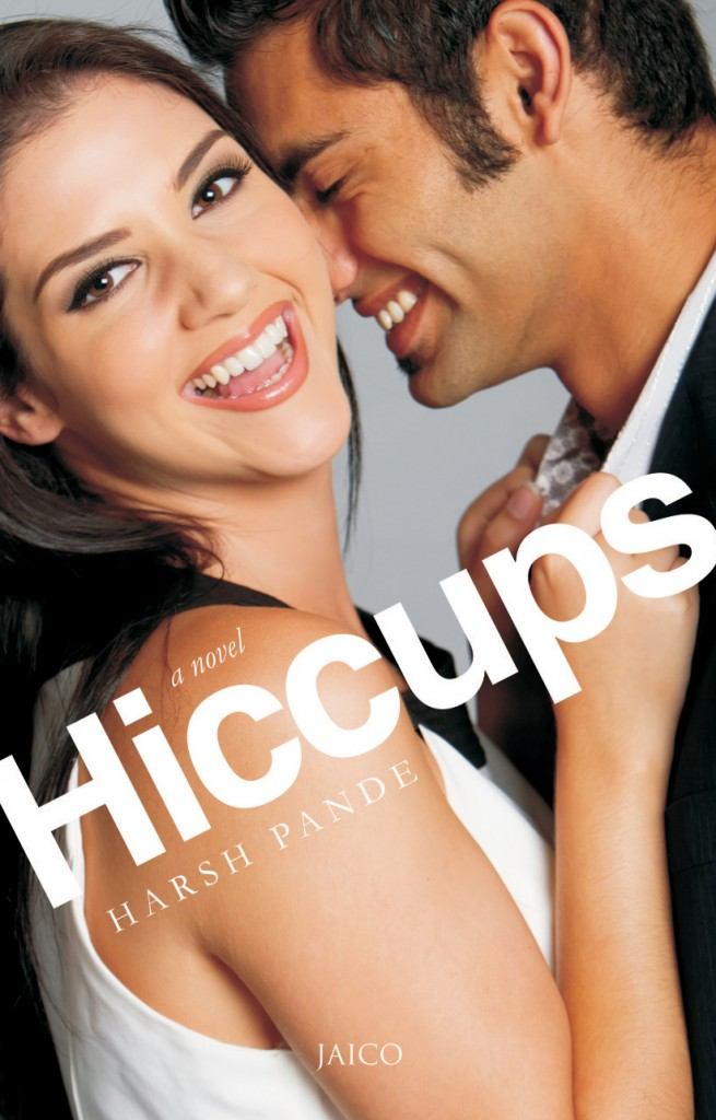 Hiccups Front Cover
